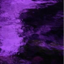 Vidro Violeta Médio Catedral