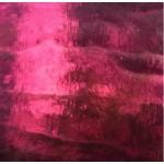 Vidro Rosa Escuro Catedral