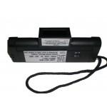 Lâmpada UV detectora de estanho