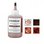 Tinta Glassline Marrom