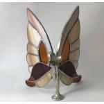 Dama com Asas - Lady Butterfly - Tiffany 1