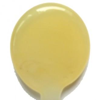 Bastão de Vidro Amarelo - 200 gramas