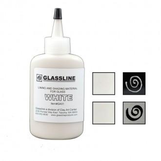 Tinta Glassline Branca