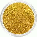 Pó  Metálico  Ouro     (30 gramas)