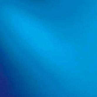 Vidro Azul Claro Catedral