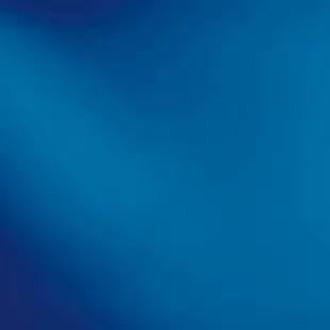 Vidro Azul Médio Catedral