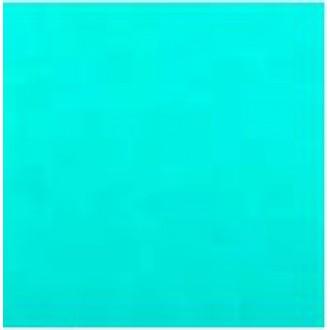 Vidro Azul Agua / Verde Catedral
